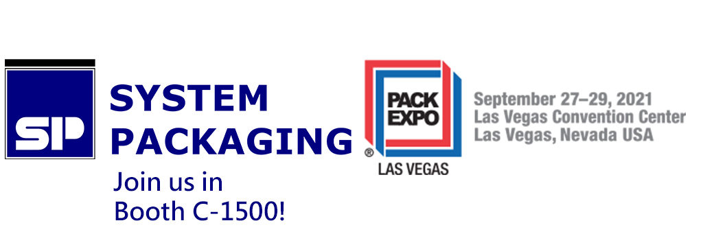 2021 System Packaging Pack Expo